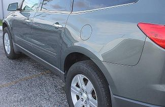 2011 Chevrolet Traverse LT w/1LT Hollywood, Florida 8