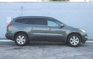 2011 Chevrolet Traverse LT w/1LT Hollywood, Florida 3