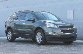2011 Chevrolet Traverse LT w/1LT Hollywood, Florida 32