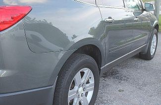 2011 Chevrolet Traverse LT w/1LT Hollywood, Florida 5