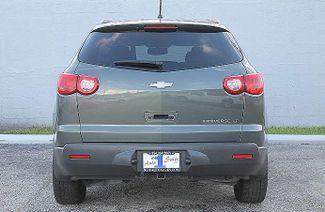 2011 Chevrolet Traverse LT w/1LT Hollywood, Florida 6