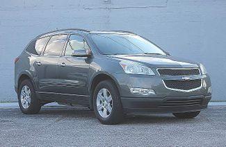 2011 Chevrolet Traverse LT w/1LT Hollywood, Florida 1