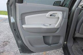 2011 Chevrolet Traverse LT w/1LT Hollywood, Florida 49