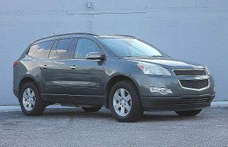 2011 Chevrolet Traverse LT w/1LT Hollywood, Florida 38