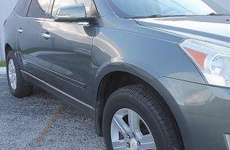 2011 Chevrolet Traverse LT w/1LT Hollywood, Florida 2
