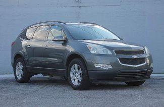 2011 Chevrolet Traverse LT w/1LT Hollywood, Florida 43