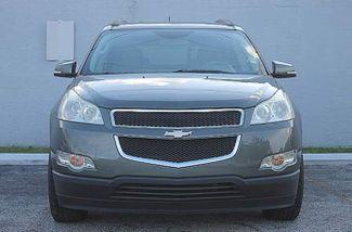 2011 Chevrolet Traverse LT w/1LT Hollywood, Florida 44