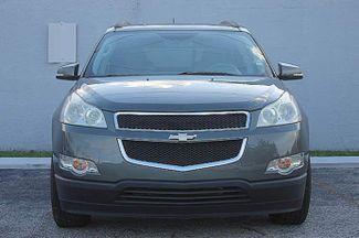 2011 Chevrolet Traverse LT w/1LT Hollywood, Florida 12