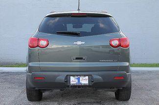2011 Chevrolet Traverse LT w/1LT Hollywood, Florida 46