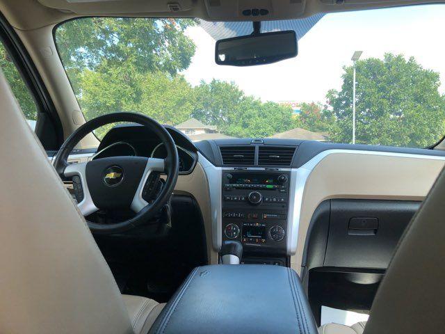 2011 Chevrolet Traverse LTZ Houston, TX 13