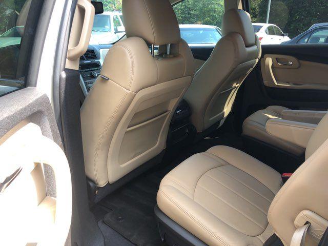 2011 Chevrolet Traverse LTZ Houston, TX 25
