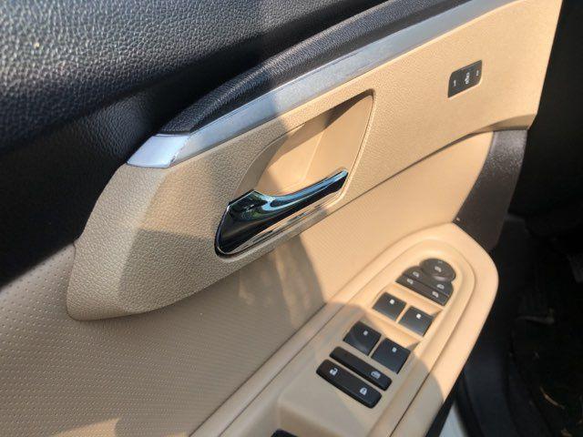 2011 Chevrolet Traverse LTZ Houston, TX 27