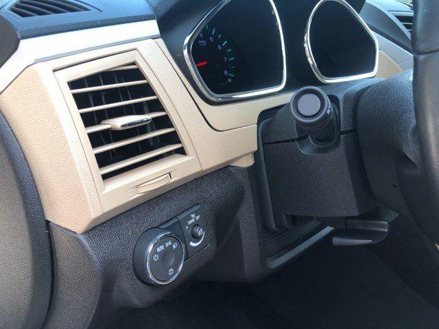 2011 Chevrolet Traverse LTZ Houston, TX 28