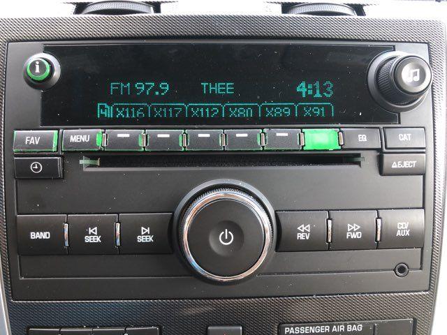 2011 Chevrolet Traverse LTZ Houston, TX 31