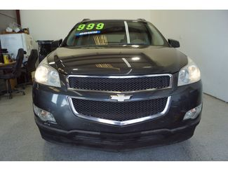 2011 Chevrolet Traverse LS  city Texas  Vista Cars and Trucks  in Houston, Texas