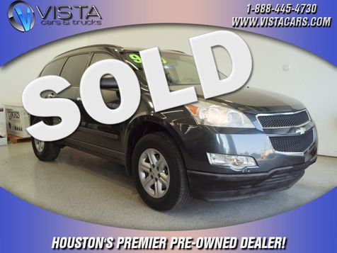 2011 Chevrolet Traverse LS in Houston, Texas