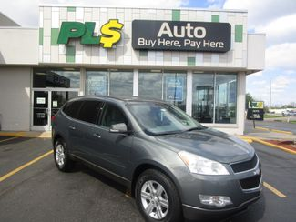 2011 Chevrolet Traverse LT w/1LT in Indianapolis, IN 46254