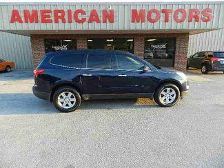 2011 Chevrolet Traverse LT w/1LT | Jackson, TN | American Motors in Jackson TN