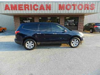 2011 Chevrolet Traverse LT w/1LT | Jackson, TN | American Motors in Jackson TN