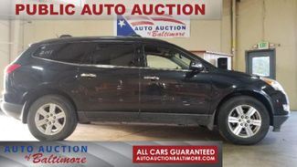 2011 Chevrolet Traverse LT w/2LT | JOPPA, MD | Auto Auction of Baltimore  in Joppa MD