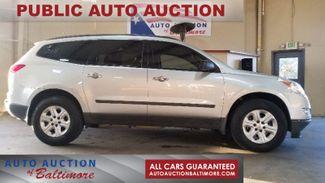 2011 Chevrolet Traverse LS | JOPPA, MD | Auto Auction of Baltimore  in Joppa MD