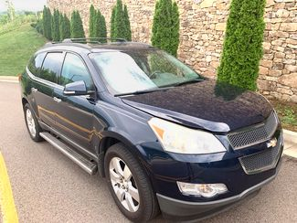 2011 Chevrolet-3 Owner!! 3rd Row ! Traverse-CARMARTSOUTH.COM 20 YRS IN BUSINESS LT in Knoxville, Tennessee 37920