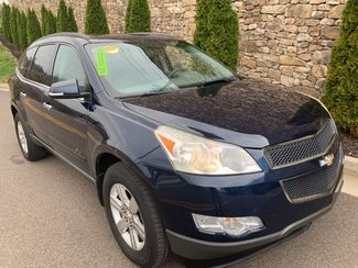 2011 Chevrolet Traverse LT in Knoxville, Tennessee 37920
