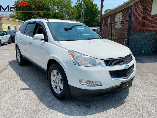2011 Chevrolet Traverse LT w/1LT in Knoxville, Tennessee 37917