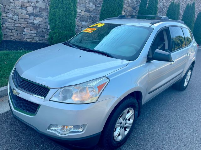 2011 Chevrolet Traverse LS in Knoxville, Tennessee 37920