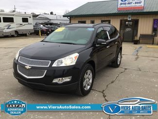 2011 Chevrolet Traverse LT w/1LT in Lapeer, MI 48446