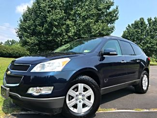2011 Chevrolet Traverse LT w/2LT in Leesburg Virginia, 20175