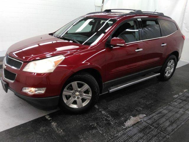2011 Chevrolet Traverse LT w/1LT in St. Louis, MO 63043