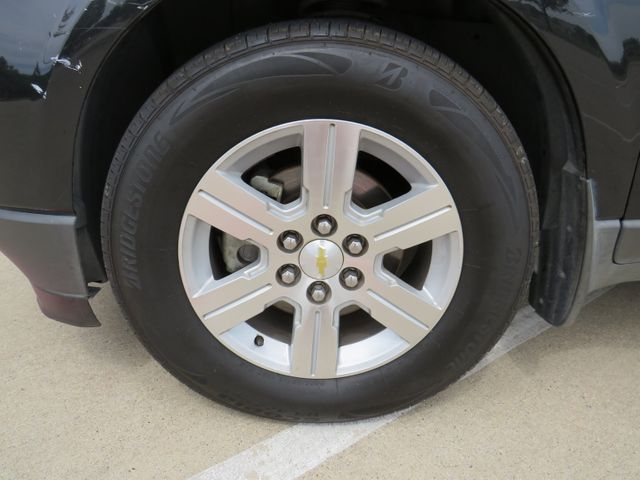 2011 Chevrolet Traverse 2LT 2LT in McKinney, Texas 75070