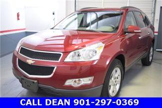 2011 Chevrolet Traverse LT w/2LT in Memphis TN, 38128