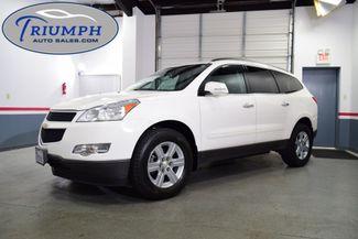 2011 Chevrolet Traverse LT w/1LT in Memphis TN, 38128