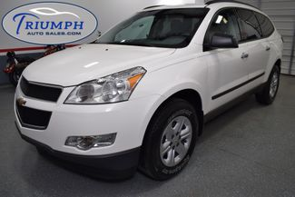 2011 Chevrolet Traverse LS in Memphis, TN 38128