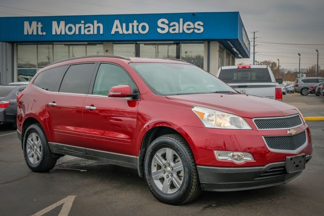 2011 Chevrolet Traverse LT w/2LT in Memphis, Tennessee 38115
