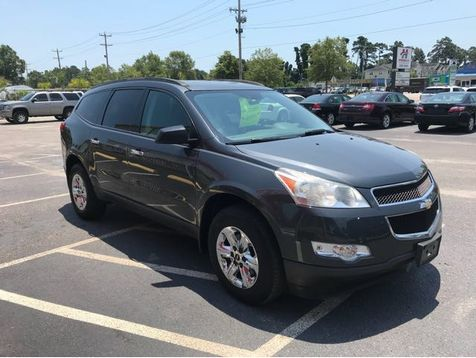 2011 Chevrolet Traverse LS | Myrtle Beach, South Carolina | Hudson Auto Sales in Myrtle Beach, South Carolina