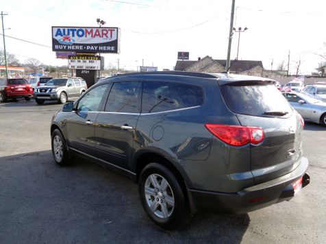 2011 Chevrolet Traverse LT w/2LT | Nashville, Tennessee | Auto Mart Used Cars Inc. in Nashville, Tennessee