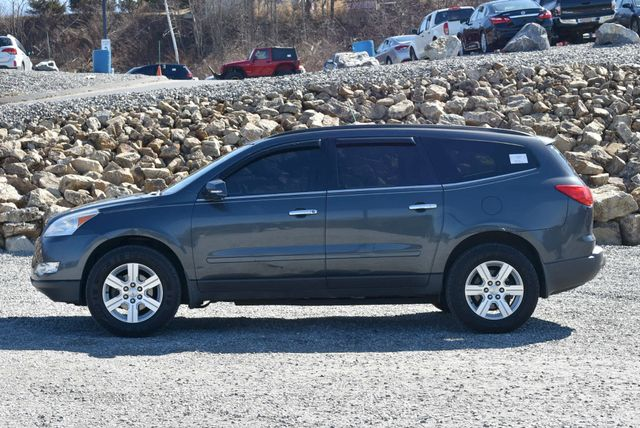 2011 Chevrolet Traverse LT Naugatuck, Connecticut 1