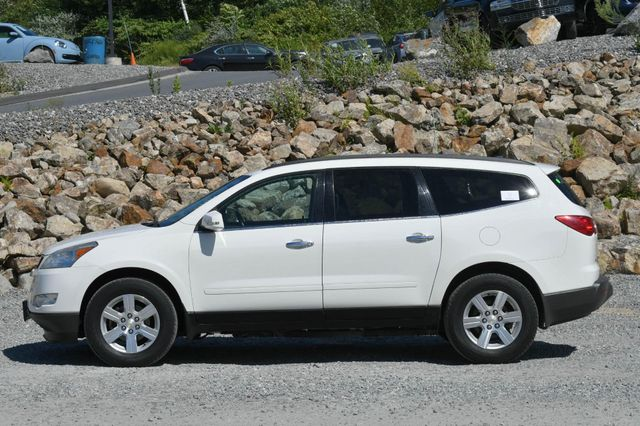 2011 Chevrolet Traverse LT w/2LT Naugatuck, Connecticut 1