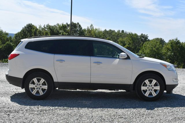 2011 Chevrolet Traverse LT w/2LT Naugatuck, Connecticut 5