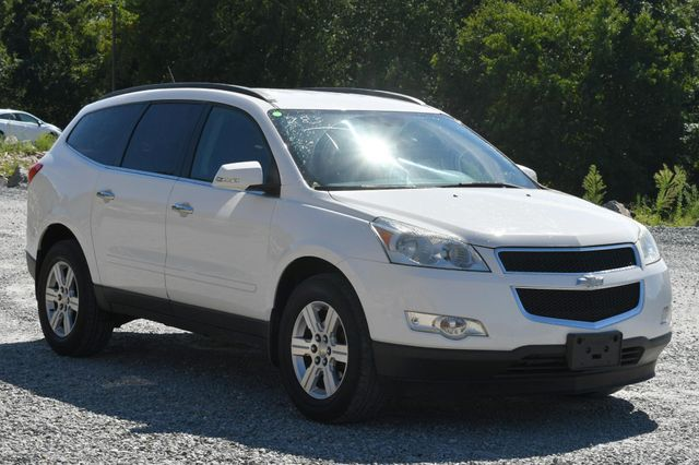 2011 Chevrolet Traverse LT w/2LT Naugatuck, Connecticut 6