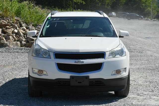 2011 Chevrolet Traverse LT w/2LT Naugatuck, Connecticut 7