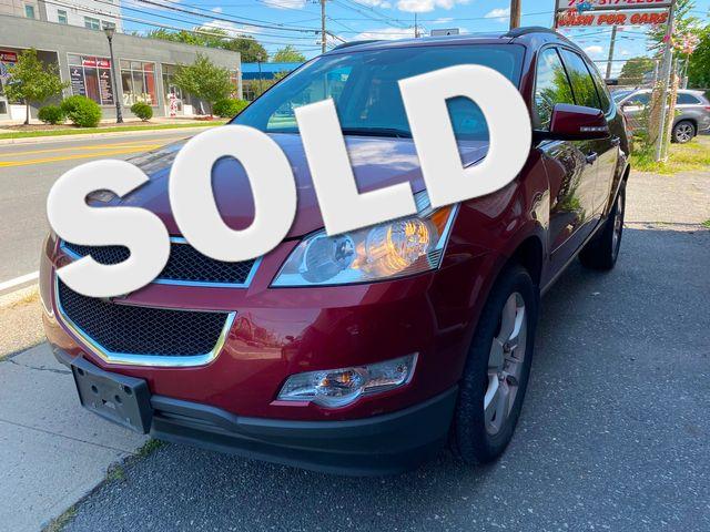 2011 Chevrolet Traverse LT w/1LT New Brunswick, New Jersey