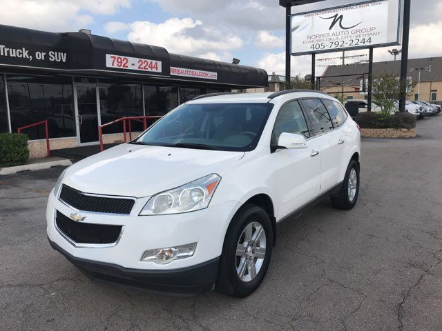 2011 Chevrolet Traverse LT in Oklahoma City OK