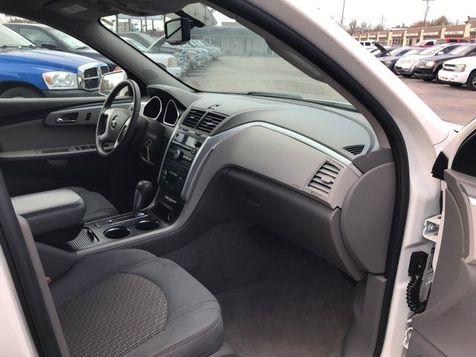 2011 Chevrolet Traverse LT w/2LT | Oklahoma City, OK | Norris Auto Sales (I-40) in Oklahoma City, OK