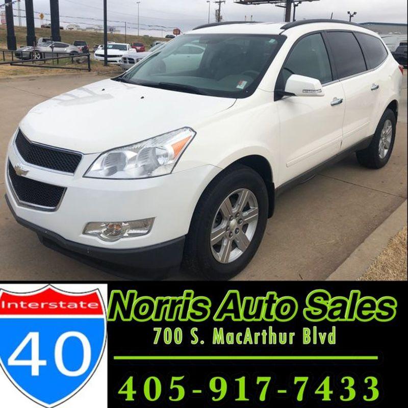 2011 Chevrolet Traverse LT w/2LT | Oklahoma City, OK | Norris Auto Sales (I-40) in Oklahoma City OK
