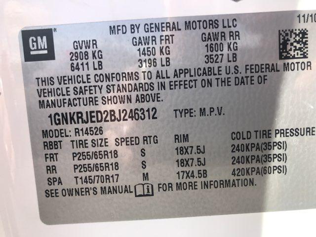 2011 Chevrolet Traverse LT in Oklahoma City, OK 73122