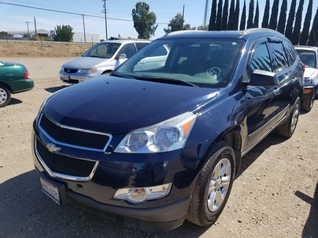 2011 Chevrolet Traverse LS in Orland, CA 95963